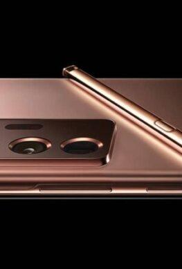 Samsung Galaxy Note22 обречён, а вот у Galaxy Note21 появились шансы на выход