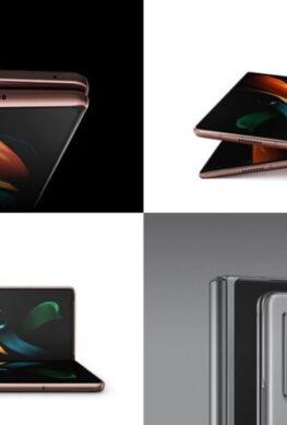 Флагманский смартфон Samsung Galaxy Z Fold 3 получит Snapdragon 875, камеру 108 Мп, стекло UTG и стилус S Pen, но не подорожает