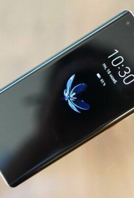 Huawei Mate 40 Pro+ оказался самым производительным Android-смартфоном ноябряпо версии AnTuTu