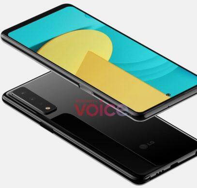 Телефон LG Stylo 7 5G со стилусом показался на высококачественных рендерах