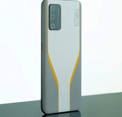 Realme откроет новую линейку телефонов под Race на Snapdragon 888