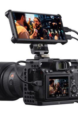 Sony выпустила телефон за 180 тысяч рублей для профессионалов - 1