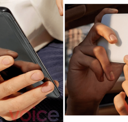 Уникальный смартфон с «невозможной поверхностью» Oppo Find X3 Pro на живых фото в руках пользователя