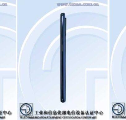 Суперфлагман со Snapdragon 888, 160 Гц и 125-ваттной зарядкой - Realme GT