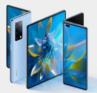Гибкий экран - не самый дорогой компонент Huawei Mate X2. Замена системной платы стоит как два новеньких Xiaomi Mi 11