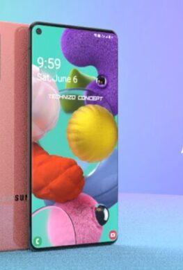Российская версия экономного телефона Samsung Galaxy A52 будет уступать европейской по мощности - 1