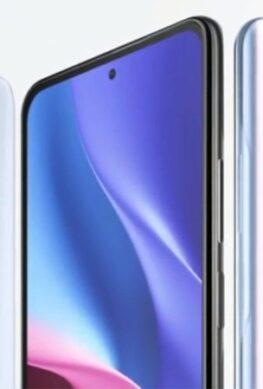 В Европе выйдет телефон Poco F3 на базе Xiaomi Redmi K40