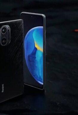 Международную версию нового флагмана Xiaomi Redmi K40 Pro уже можно предзаказать - 1