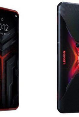 Игровой телефон Lenovo Legion 2 Pro на платформе Snapdragon 888 обнаружен в Geekbench