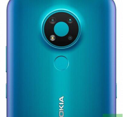 Супергеройские Nokia X20 и X10 готовятся к скорому выпуску - характеристики, цвета и цены