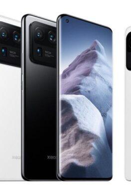 Суперфлагман Xiaomi Mi 11 Ultra уже можно купить с доставкой в Россию