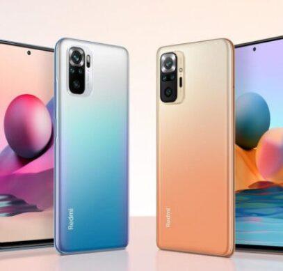 Xiaomi признала фиаско с экранами Redmi Note 10