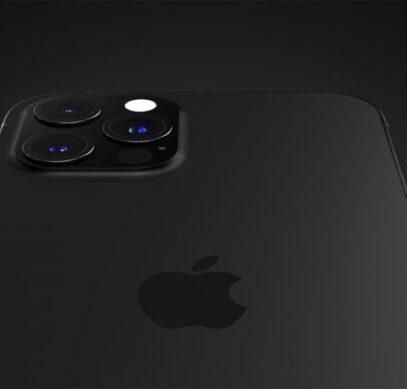 iPhone 13 подорожает. Всему виной увеличенный объём памяти