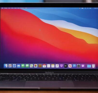macOS Big Sur 11.3