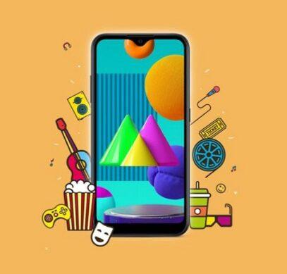 Android 11 и интерфейс One UI 3.1 вышли для одного из самых доступных смартфонов Samsung - Galaxy M01