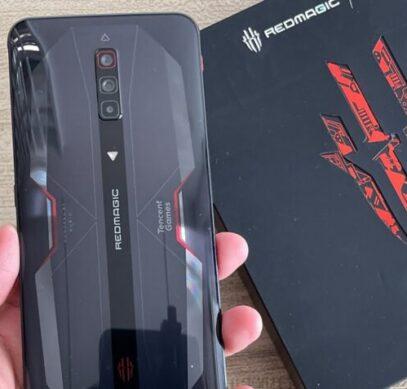 6,67 дюйма, 12/512 ГБ, 4100 мА•ч, 55 Вт и 64 Мп. Смартфон Nubia Red Magic 6R одобрен для выхода
