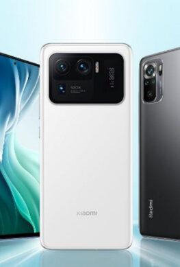 Продажи Xiaomi Mi 11 Ultra в ЕС стартуют 20 мая. А с сегодняшнего дня поступили в продажу Mi 11i, Redmi Note 10S и Redmi Note 10 5G