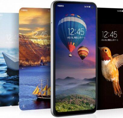 Представлен недорогой смартфон Samsung Galaxy F52 5G со 120-герцевым экраном и Snapdragon 750G
