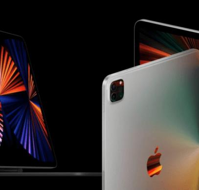 Новый iPad Pro с Apple M1 установил антирекорд по энергопотреблению