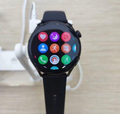 Не все умные часы Huawei серии Watch 3 получат встроенную SIM-карту