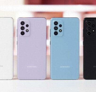Среднебюджетный Samsung Galaxy A52 5G догнал iPhone XS Max по качеству фотографий