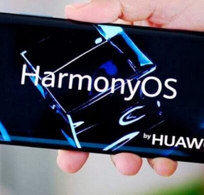 HarmonyOS 2.0 установили на 9 млн устройств, цель на 2022 год - 1,23 млрд устройств