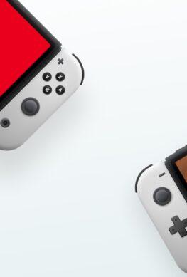 Характеристики новой консоли Nintendo Switch Pro раскрыли накануне представления - 1