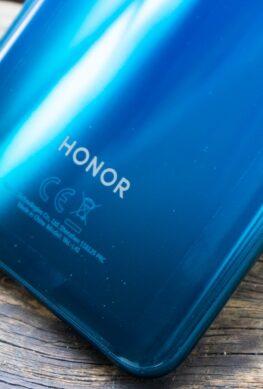Передовой чипсет и сроки выхода флагмана Honor Magic