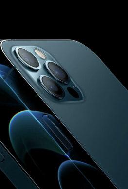 В iPhone 12 нашли сокрытую возможность установки второй сим-карты - 1