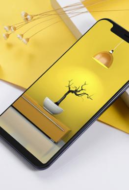 Дешевый смартфон Coolpad M3 получил 4 ГБ ОЗУ, стеклянную заднюю панель, сканеры лиц и отпечатков пальцев
