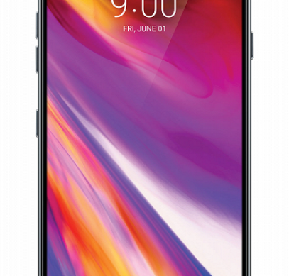 Смартфоны LG G7 ThinQ уходят в бесконечную перезагрузку