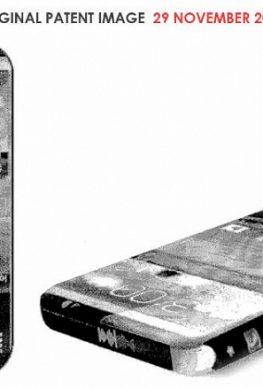 Samsung делает первый в мире абсолютно безрамочный смартфон, на боковых панелях которого также будут экраны