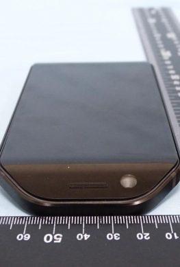 Японский игрофон Mixi Ratel Cell замечен в FCC (характеристики и фото)