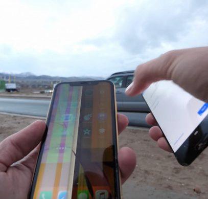 Сравнительный дроп-тест блогера JerryRigEverything показал, что у смартфона Google Pixel 3 дисплей более прочный, нежели у iPhone XR