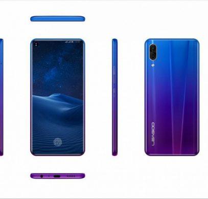 Leagoo спешит перенять новый тренд, готовя смартфон с дырявым экраном и 5G-смартфон