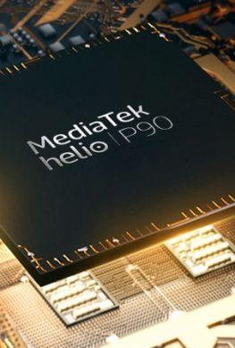 Процессор MediaTek Helio P90 обеспечивает поддержку 48-Мп камер