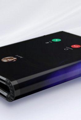 Первый в мире гибкий смартфон с SoC Snapdragon 855 уже доступен для предзаказа. И это не Xiaomi