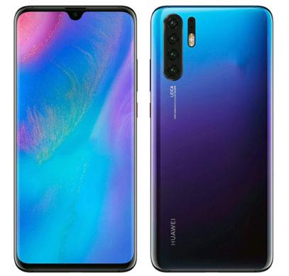 Huawei P30 Pro получит «каплевидный» вырез в дисплее – фото 1