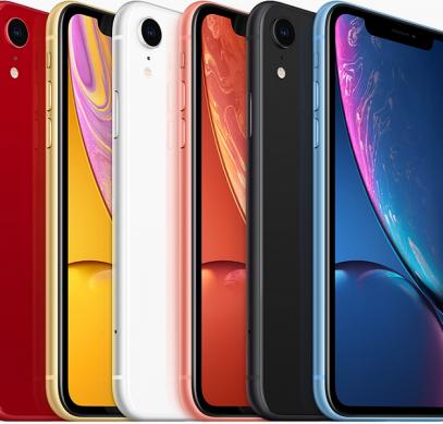 Все ниже и ниже: Apple урежет объем заказов iPhone еще на 4 млн смартфонов