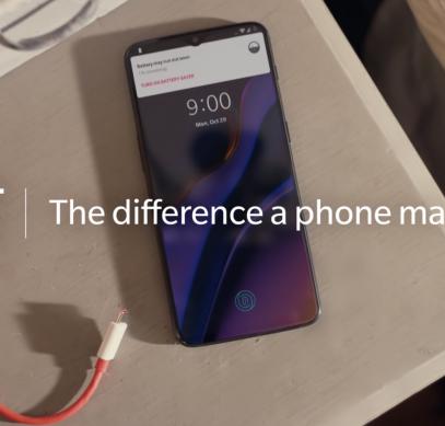 Рекламный ролик OnePlus 6T обманывает покупателей – фото 1